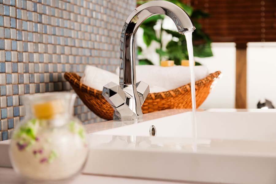 Get the latest trends in new bathrooms